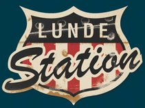 Lunde Station