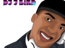 DJ JBIRD