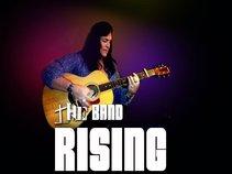 The Band Rising