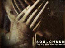 Soulchasm