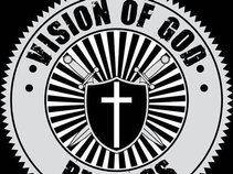 Vision of God records