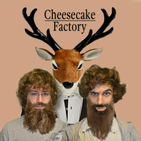 Cake Factory Artist Representation : Bitter Harvest by Cheesecake Factory ReverbNation