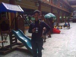 Adhit Rapp (Mr.Syahputra)