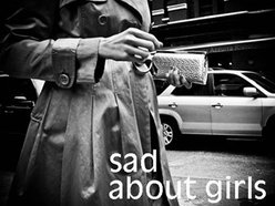 Image for Sad About Girls