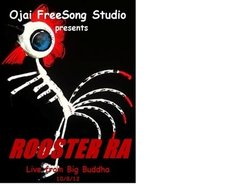 Image for Rooster Ra - Live from Big Buddha 10.8.12
