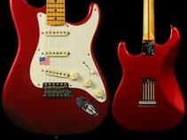 Contemporary Electric Guitar