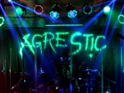 Image for AGRESTIC