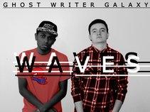 Ghost Writer Galaxy