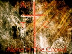 Image for Alone In The Crowd