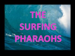 Image for The Surfing Pharaohs