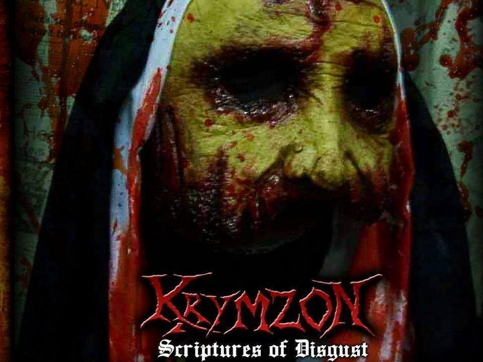 Image for Krymzon