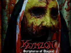 Image for Krymzon