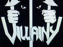 J P Villainy