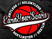 Image for Earn Your Scars