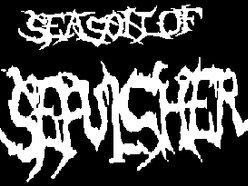 Image for Season Of Sepulcher