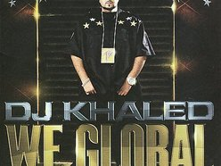 Image for DJ Khalid - We Global