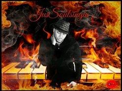 Image for JusSoulsingin