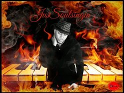 Image for JusSoulsingin