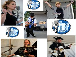 Image for The Mike Lucci Band