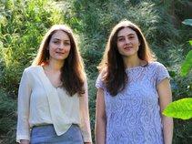 The Rosannah Sisters