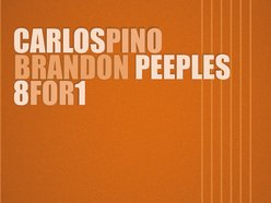Image for Carlos Pino and Brandon Peeples