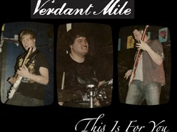Image for Verdant Mile