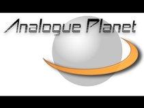 Analogue Planet