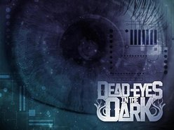 Image for Dead Eyes in the Dark