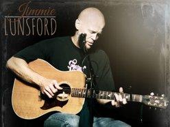 Jimmie Lunsford