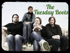 Image for The Tuesday Boots