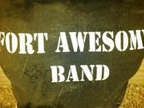 The Fort Awesome Band