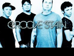 Image for Groove Stain
