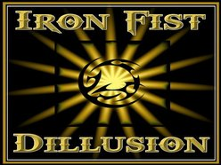 IRON FIST DILLUSION