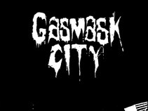 Gasmask City