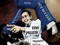 Evan Palazzo, Jazz Pianist
