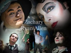 Zachary Ryan Allen