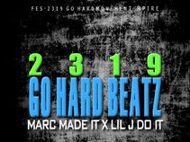 2319 Go Hard Beatz
