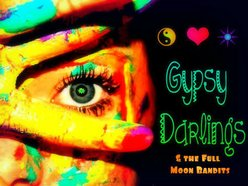 Image for Gypsy Darlings