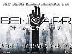 Ben Carr Et La Révolution
