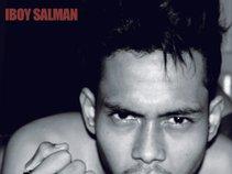 IBoy salman