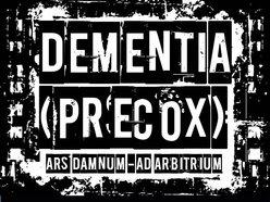Image for Dementia Precox