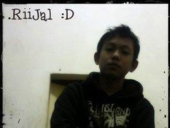 Deejay Rijal
