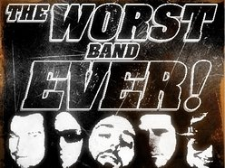 Image for THE WORST BAND EVER!