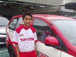 Intro  Medan City 86