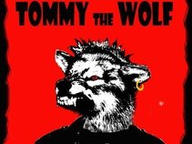 Tommy the Wolf