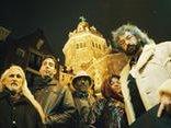 Guy Schwartz & the New Jack Hippies