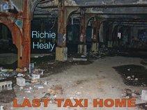 Richie Healy