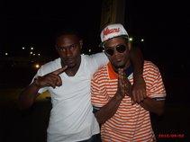 Lil Willie an Freddie P
