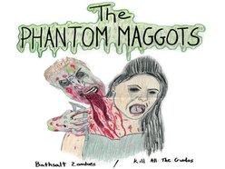 Image for The Phantom Maggots