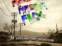 Rave Master Flex